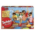 Board Game: Twister Moves: High School Musical