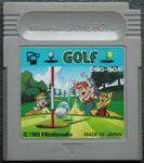 Video Game: Golf (1984)