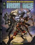 RPG Item: Iron Age
