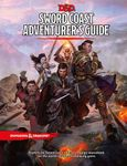 RPG Item: Sword Coast Adventurer's Guide