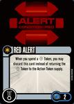 Board Game: Star Trek: Attack Wing – Red Alert