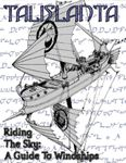 RPG Item: Riding the Sky: A Guide to Windships