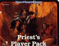 RPG Item: Priest's Player Pack
