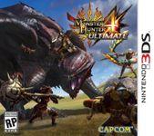 Video Game: Monster Hunter 4