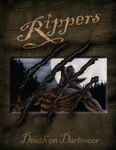 RPG Item: Death on Dartmoor