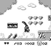 Video Game: Tiny Toon Adventures: Babs Big Break