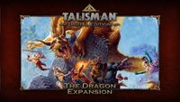 Video Game: Talisman: Digital Edition – The Dragon Expansion