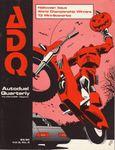 Issue: Autoduel Quarterly (Vol. 9, No. 3 - Fall 2041)