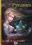 RPG Item: Pyramos: Die Welt ist ein Tetraeder