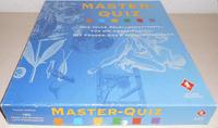 Board Game: Master-Quiz