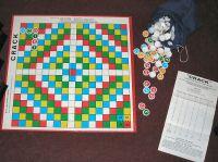 Board Game: Lingua