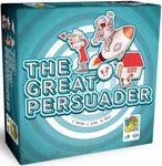 Board Game: The Great Persuader