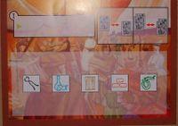 Board Game: Maestro Leonardo: Codex Leonardi – II