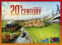 Board Game: 20th Century