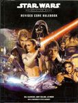 RPG Item: Star Wars Roleplaying Game: Revised Core Rulebook