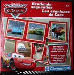 Board Game: Brullende Sequenties