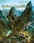 RPG Item: Mythos Expeditions