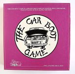 Board Game: The Car Boot Game