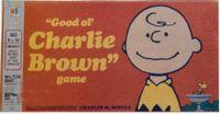 Board Game: Good Ol' Charlie Brown Game