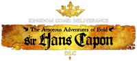 Video Game: Kingdom Come: Deliverance – The Amorous Adventures of Bold Sir Hans Capon