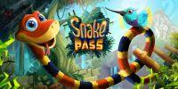 Video Game: Snake Pass