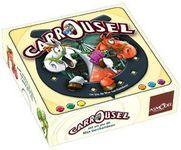 Board Game: Carrousel