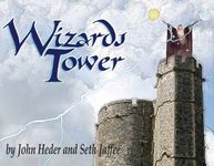 Board Game: Wizard's Tower