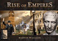 Board Game: Rise of Empires