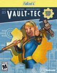 Video Game: Fallout 4 - Vault-Tec Workshop