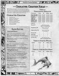 RPG Item: Character Pack