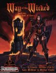 RPG Item: Way of the Wicked Book 1: Knot of Thorns
