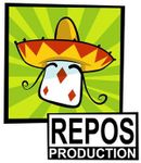 Board Game Publisher: Repos Production