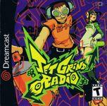Video Game: Jet Grind Radio