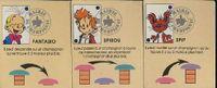 Board Game: Spirou  et les Champignons Géants