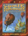 RPG Item: GURPS Castle Falkenstein