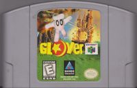 Video Game: Glover