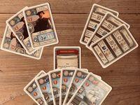Board Game: Maracaibo: La Armada