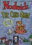 Board Game: Nodwick: The Card Game