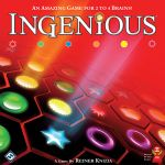 Board Game: Ingenious