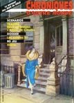 Issue: Chroniques d'Outre-Monde (Issue 4 - Jan 1987)