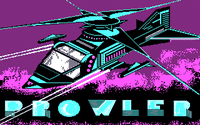 Video Game: Prowler