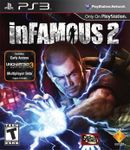 Video Game: inFAMOUS 2