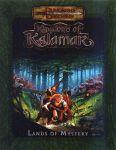 RPG Item: Lands of Mystery