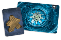 Board Game: Mysterium: The Meeple