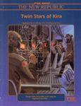 RPG Item: Twin Stars of Kira
