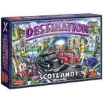 Board Game: Destination Scotland