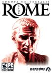 Video Game: Europa Universalis: Rome