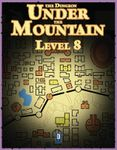RPG Item: The Dungeon Under the Mountain: Level 08