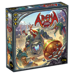 Board Game: Arena: For the Gods!