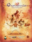 RPG Item: Capharnaüm: The Tales of the Dragon-Marked